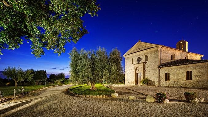 Country House Borgo Spoltino