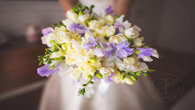 Filly Wedding Floral Design