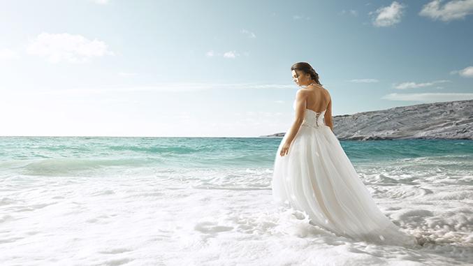 Bengiavì Bridal Group by Catia Bosica