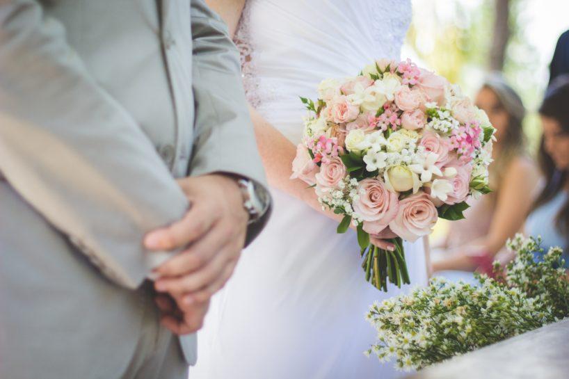 10 DOMANDE PER SCEGLIERE IL FIORISTA PER IL MATRIMONIO